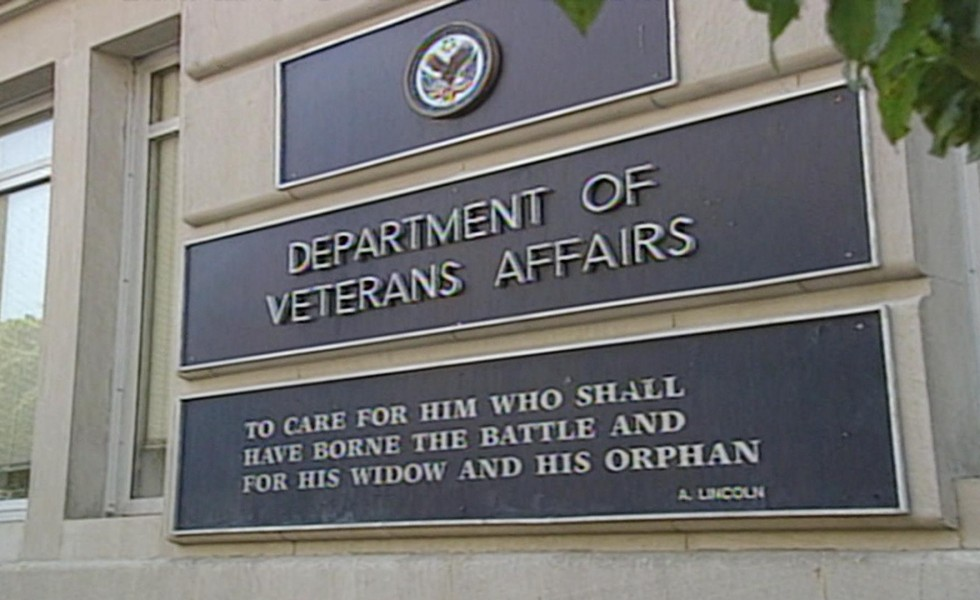 It's not only true at the VA… |